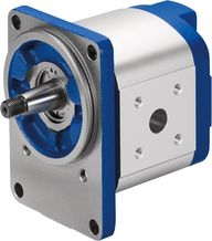 Rexroth Gear Pumps