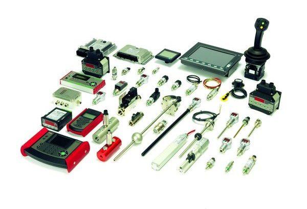 Hydac Electronics