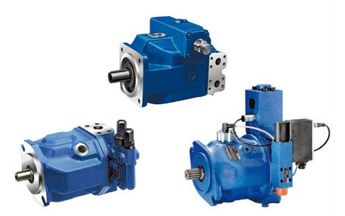 Rexroth Hydraulic Piston Pump