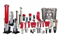 Hydac Hydraulic Filtration